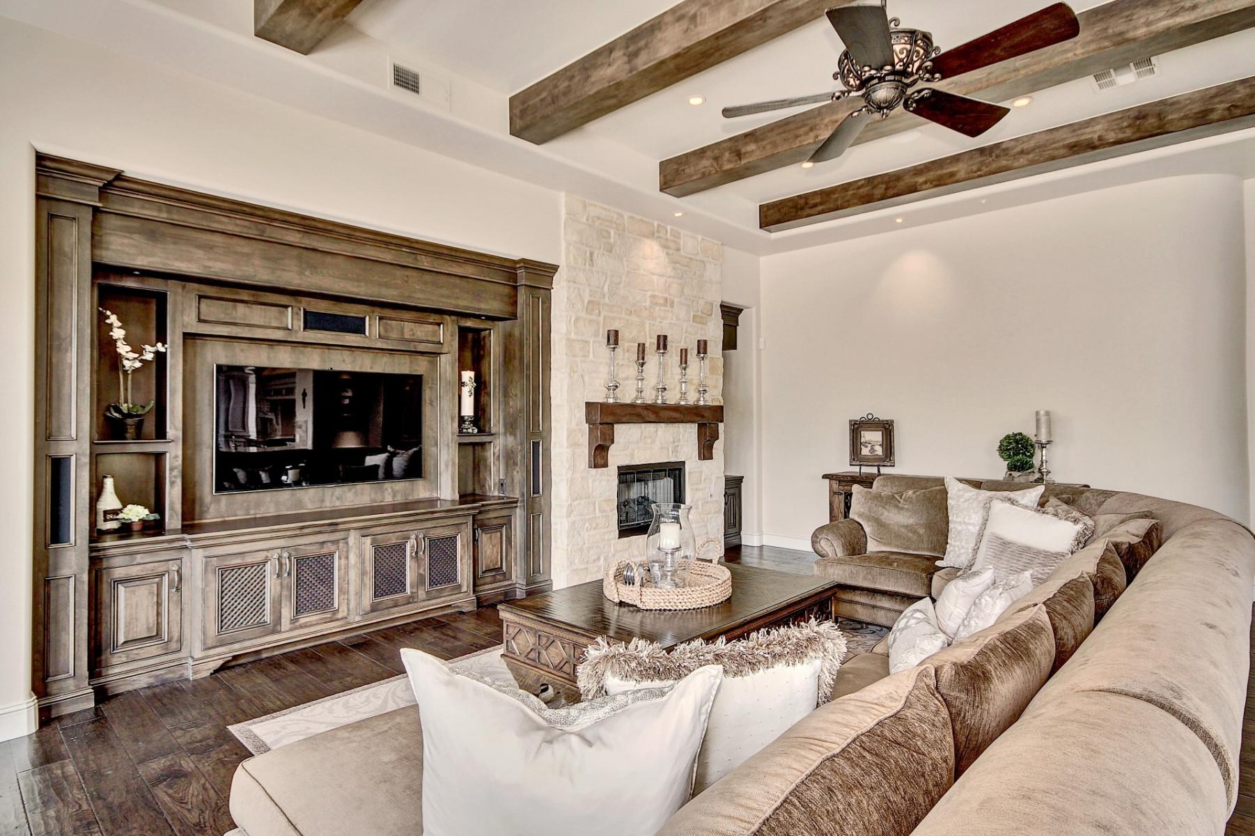 : DC Ranch : CASA DEL REY HOMES