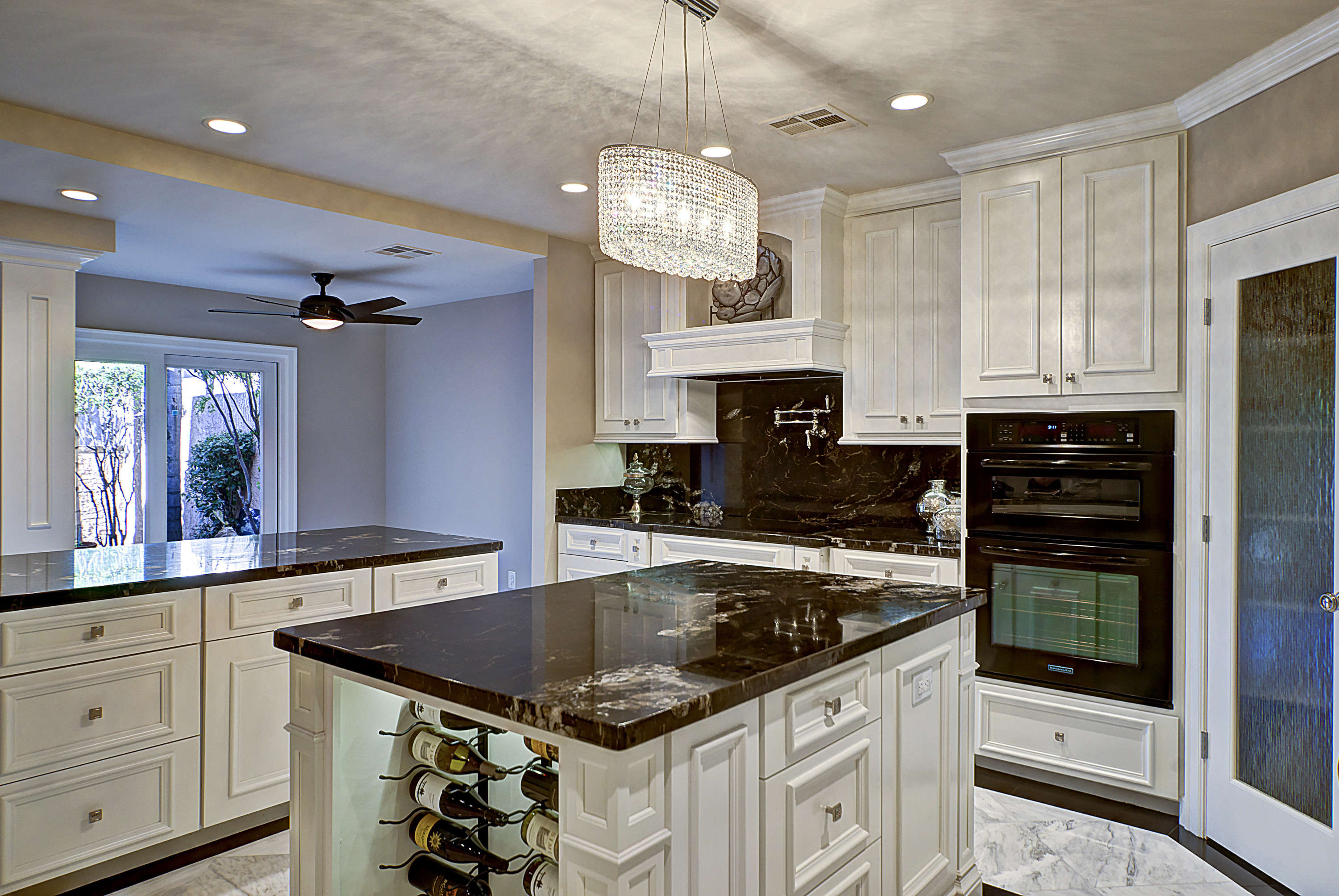 : McCormick Ranch : CASA DEL REY HOMES
