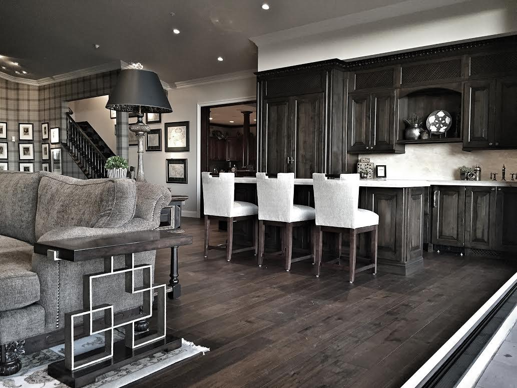 : Desert Mountain  : CASA DEL REY HOMES